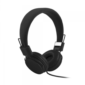 Casque Audio Basik Filaire Pliable & Leger - 8059865