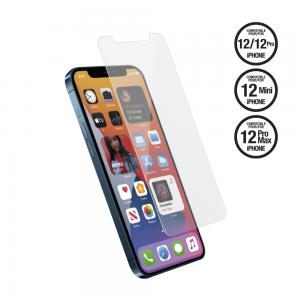 Film en verre trempé Anti-Choc pour iPhone