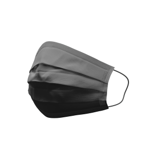 Boite de 50 pièces - Masque Ikon 3 plis  - Type II