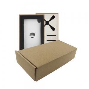 Boîte Eco + pour smartphones reconditionnés jusqu\'à 5.5\