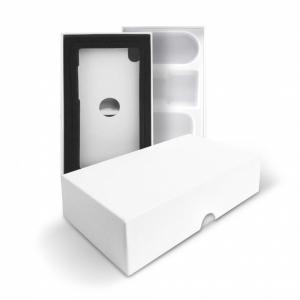 Boîte pour smartphones reconditionnés de 4\\\\\\\