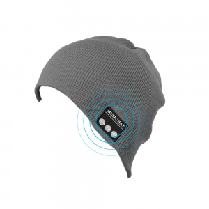Bonnet Ecouteurs Bluetooth Hat Sound