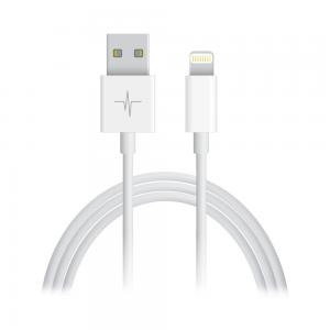 Câble Lightning pour iPhone  2 mètres