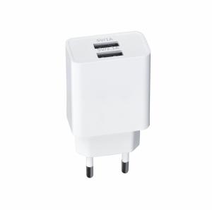 Chargeur Secteur - 2 ports USB 3.1A