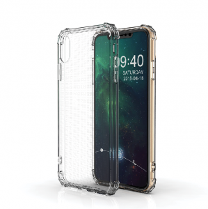 Coque de Protection Shockproof TPU - iPhone & Samsung