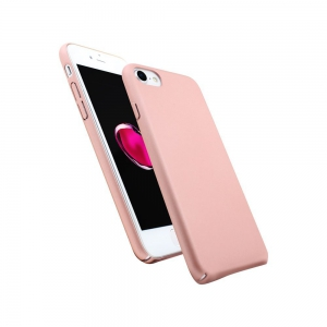 Cover  Rubber Oil pour iPhone 7/8 Wave Concept