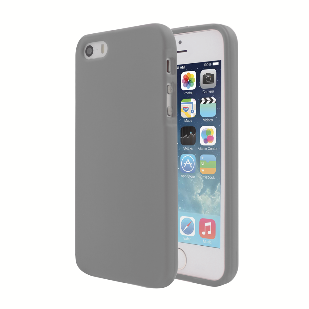 Cover Flash Color pour iPhone 5/5s/SE