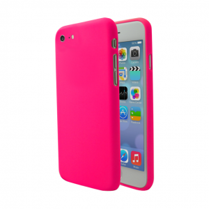 Cover Flash Color pour iPhone 6/ 6s