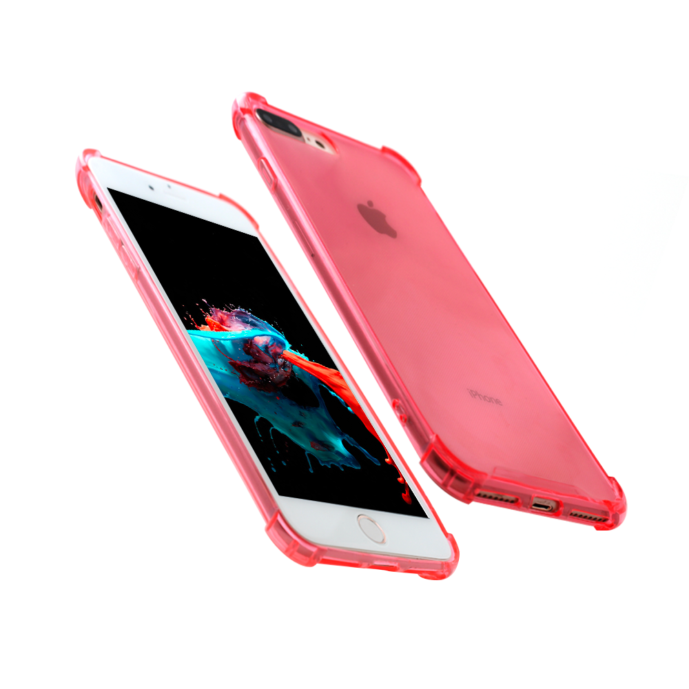 Cover Hybrid X pour iPhone 7+