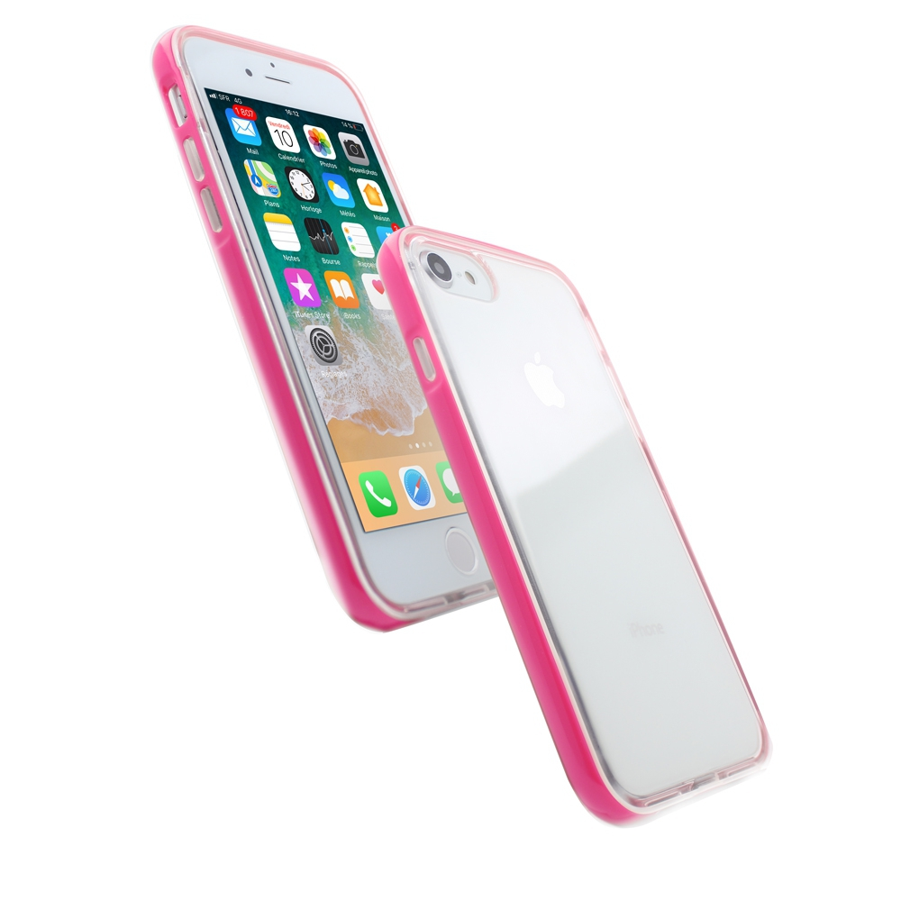 Cover iColor pour iPhone 7+/8+ Wave Concept