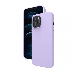 Cover Premium Silicone pour iPhone  6,7\