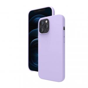 Cover Premium Silicone pour iPhone  6,7\