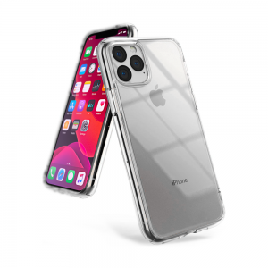 Cover Protect Soft Crystal pour iPhone