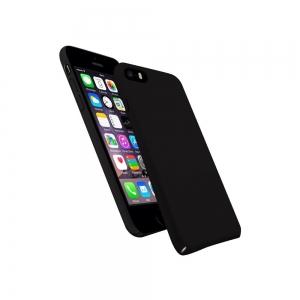 Cover Rubber Oil pour iPhone 5/5S/SE Wave Concept