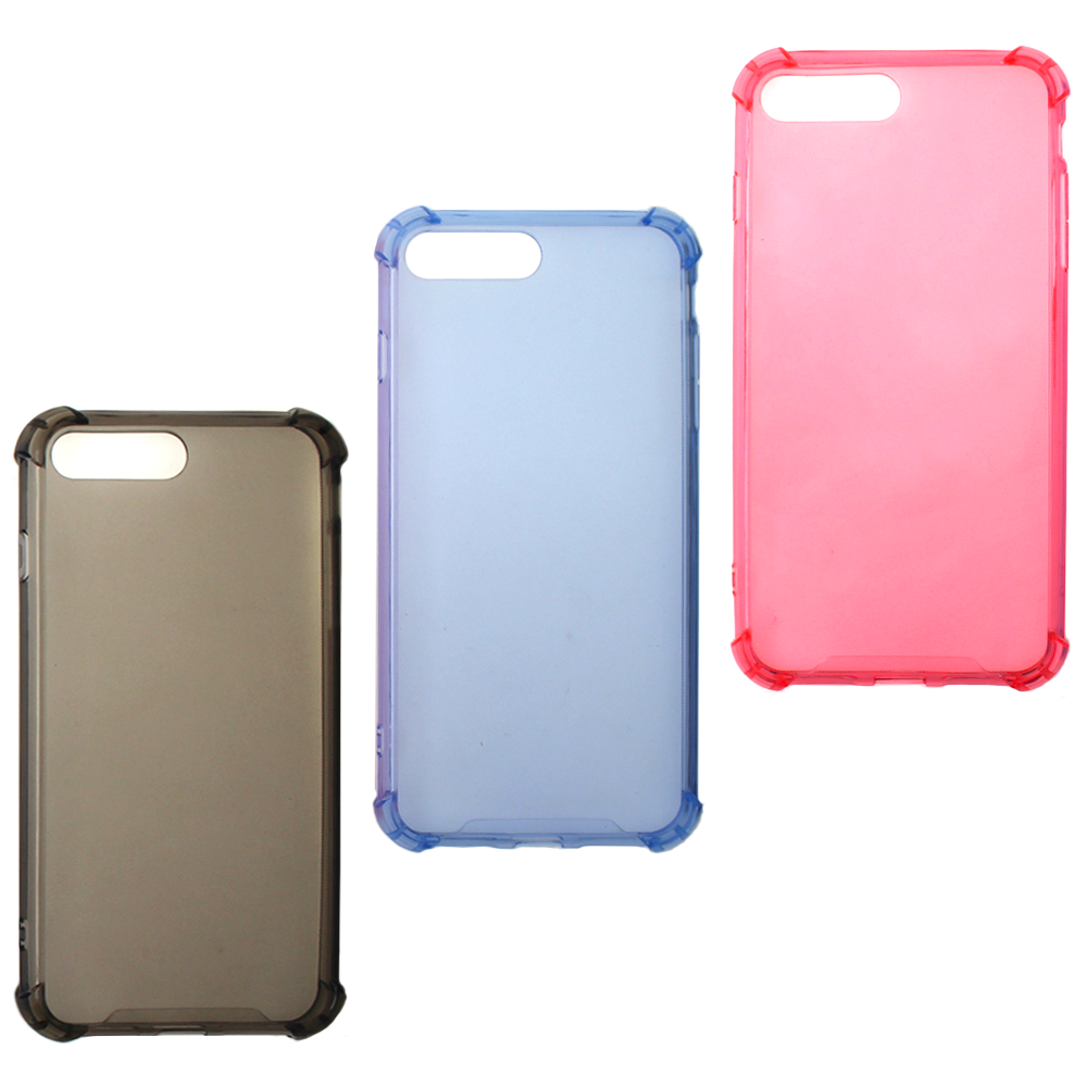 Cover Silicone Shell iPhone 6+/6s+