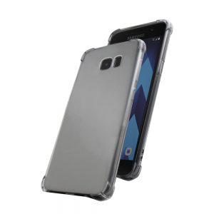 Cover Skin Grip Shockproof Samsung A7 2017 Wave Concept