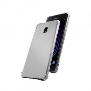 Cover Skin Grip Shockproof Samsung J5 2017 Wave Concept