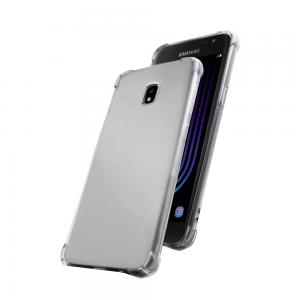 Cover Skin Grip Shockproof Samsung J7 2017 Wave Concept