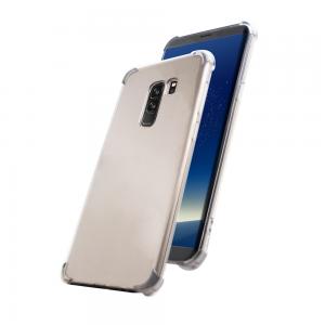 Cover Skin Grip Shockproof Samsung S9+ Wave Concept