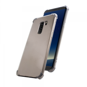 Cover Skin Grip Shockproof Samsung S9+ Wave Concept
