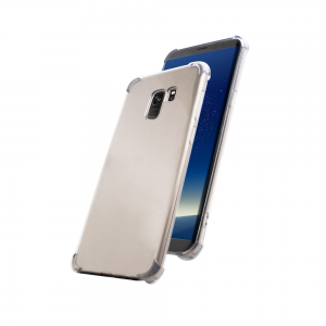 Cover Skin Grip Shockproof Samsung S9 Wave Concept