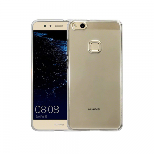 Cover Soft Crystal Clear pour Huawei