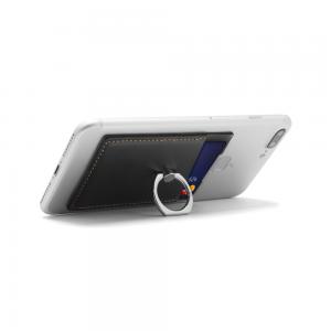 Display Porte Carte Anti-RFID 3EN1