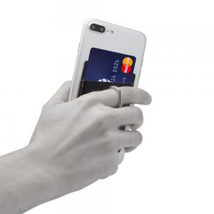 Display Porte Carte RFID Ring
