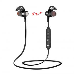 Écouteurs Bluetooth Running Sound