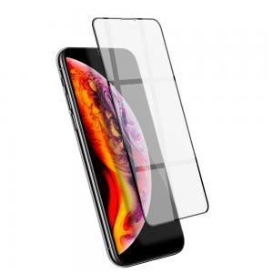 Film en verre trempé 6D pour iPhone X/XS