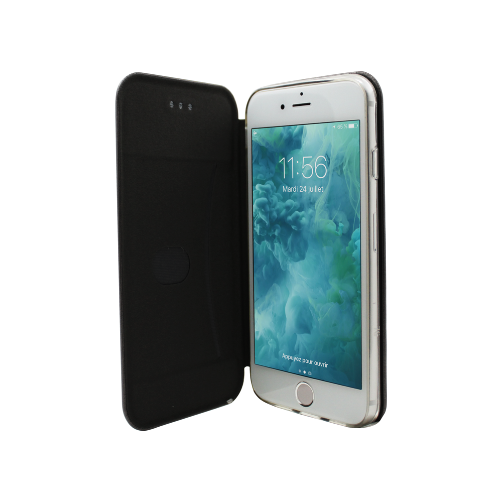Folio Elégance Wallet case pour iPhone 6/6s