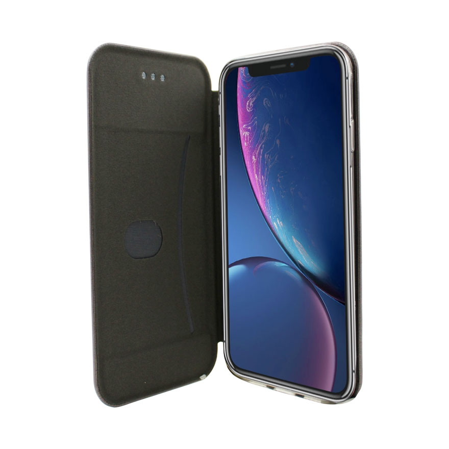 Folio Elégance Wallet case pour iPhone XR