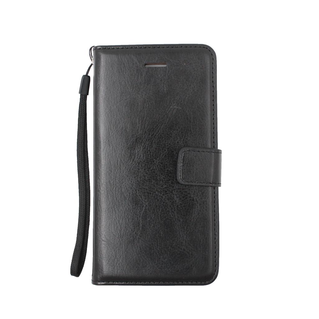 Folio Florida Noir pour Samsung S7 Wave Concept