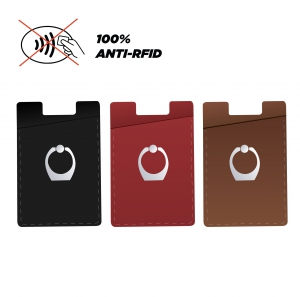Logista Porte Carte RFID Ring