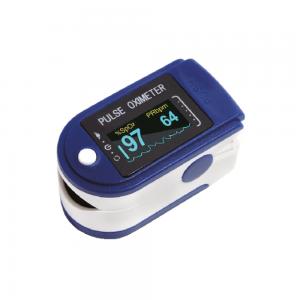Oxymetre de pouls et Saturomètre