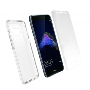 Pack Ultimate Protect Huawei - La protection maximale de votre smartphone.