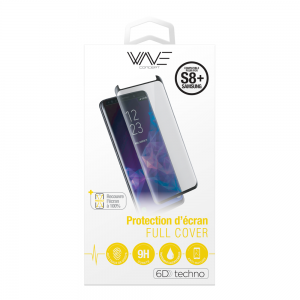Protection d\\\'écran Curved pour Samsung