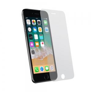 Protection d\\\'écran pour iPhone 7/8 en verre trempé antichoc - sans blister