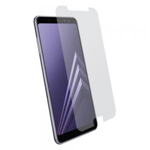 Protection d\\\'écran pour Samsung A8 2018 en verre trempé antichoc
