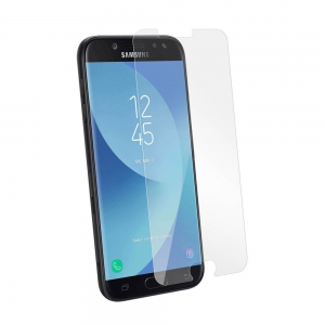 Protection d\\\'écran pour Samsung J7 2017 en verre trempé antichoc