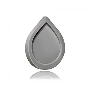 Ring Holder Autocollant 3M Aluminium Goutte D\\\'eau