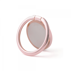 Ring Holder Autocollant 3M Aluminium Round