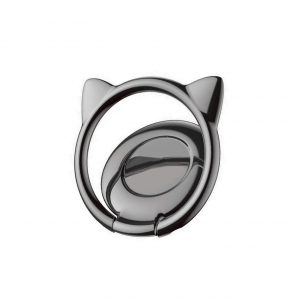 Ring Holder Magnetic Autocollant 3M Aluminium Cat