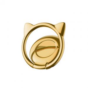Ring Holder Magnetic Autocollant 3M Aluminium Cat