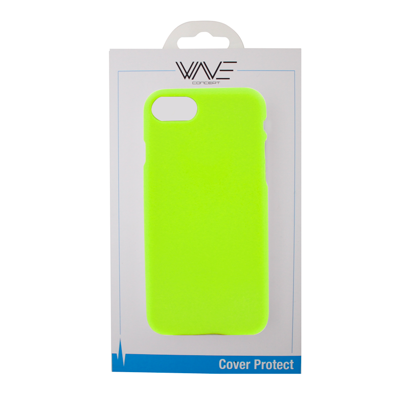 Cover Flash Color pour iPhone 7/ 8
