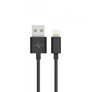 Câble Data - Nylon Elégance - Lightning