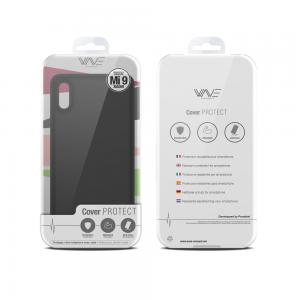 Cover Premium Silicone pour Xiaomi MI9