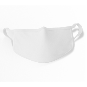 Masque Alternatif réutilisable et lavable Basic coton