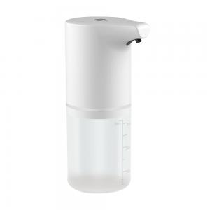 Distributeur Automatique sans contact de Gel Hydro Alcoolique 350 Ml
