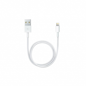 Câble Data - Lightning - 1M / 2A - Livré sans blister